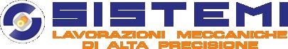 Sistemi s.r.l. - Lavorazioni meccaniche di alta precisione - Cremona